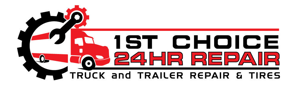1st Choice 24HR Truck / Trailer Repair & Tire